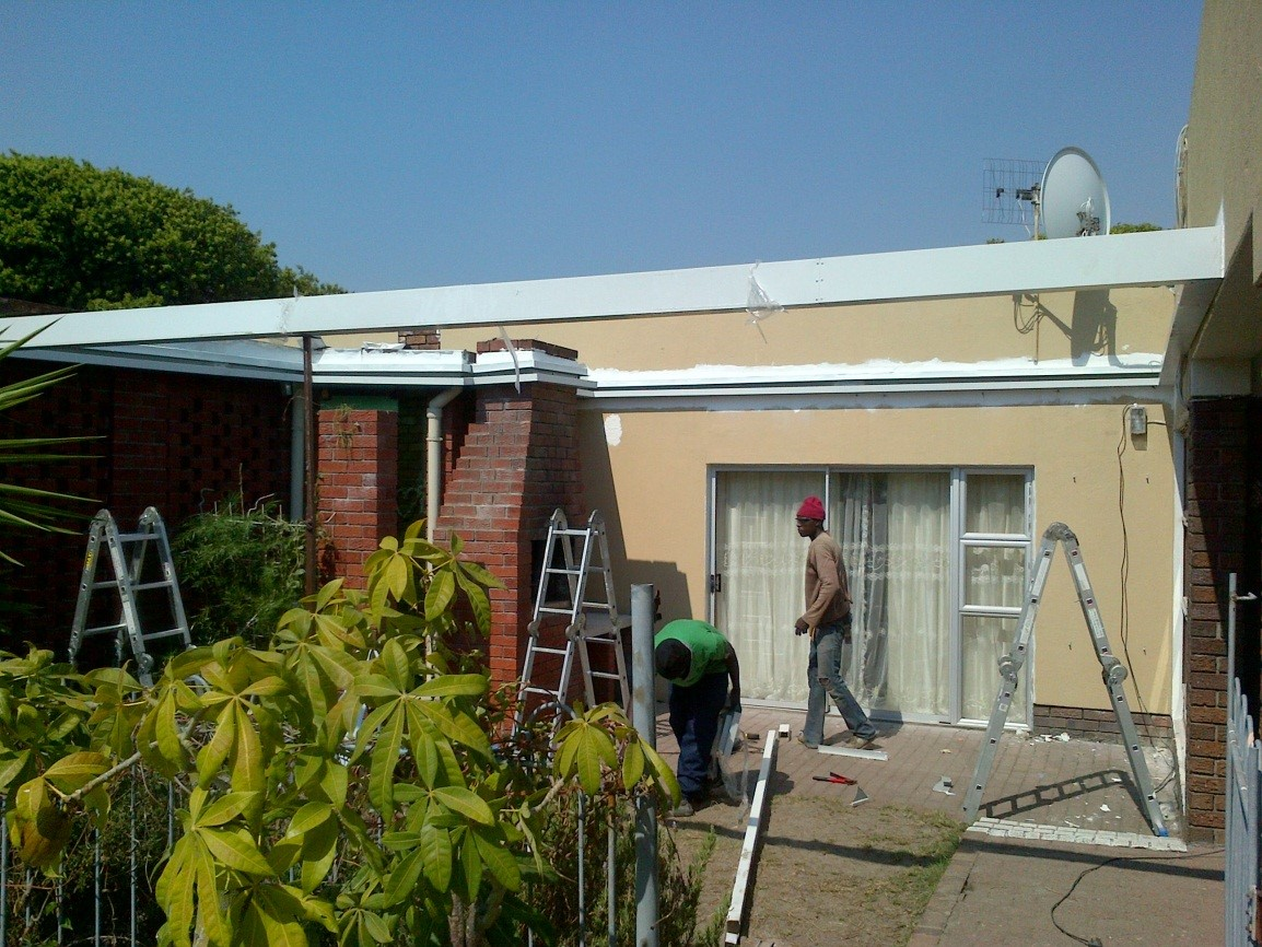 Carports Cape Town Steel Carport Metal Carports